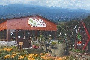 Meiji Leisure Farm