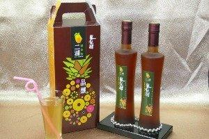 Erhu Pineapple Farm