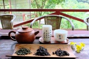 Hanshe Tea House