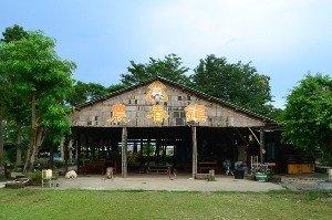Nongchun Town Ecological Education Farm
