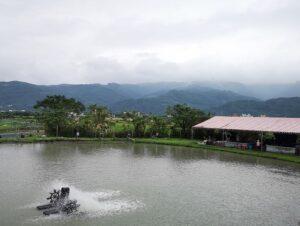 Lan Yang Shrimp Land