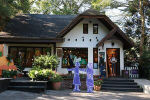Lavender Cottage, Xinshe